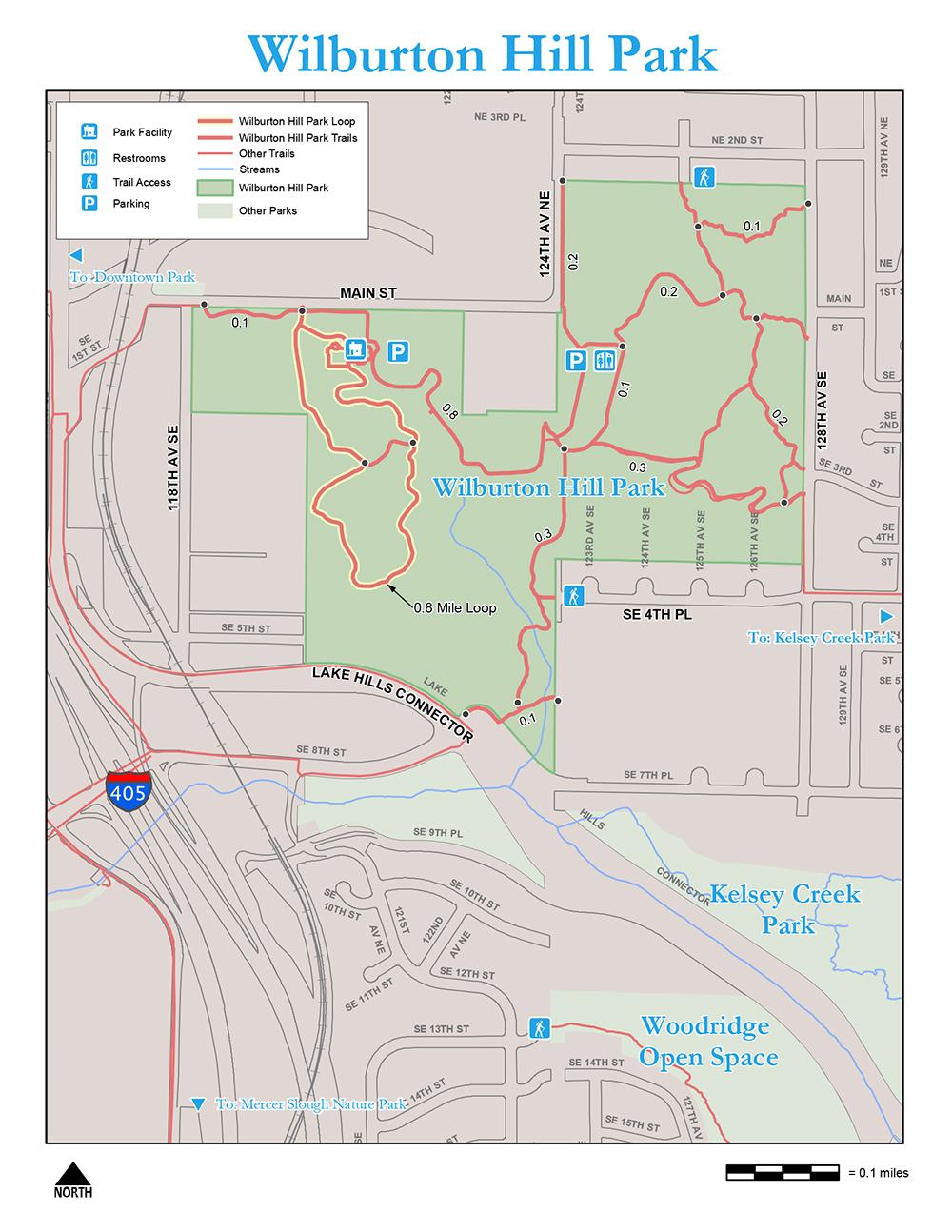 trail_guide_map_wilburton_hill_park